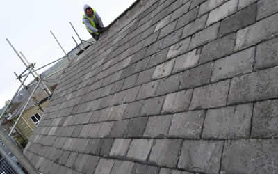 roof repair Bognor Regis