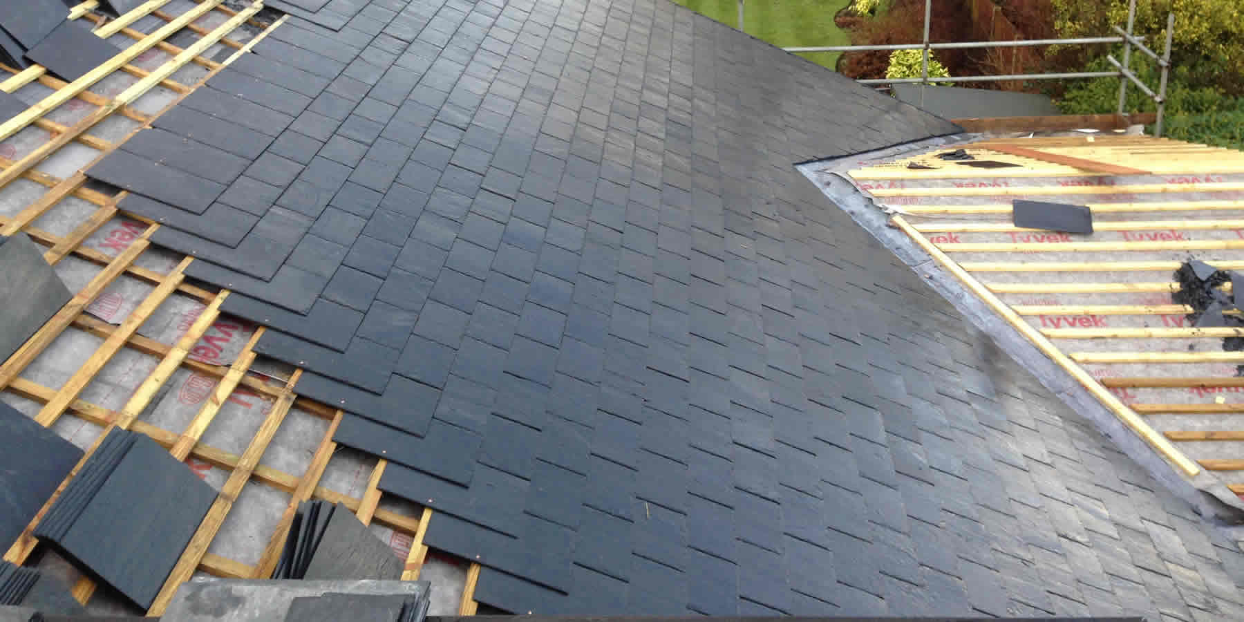 Roofing & Roof Repair Bognor Regis